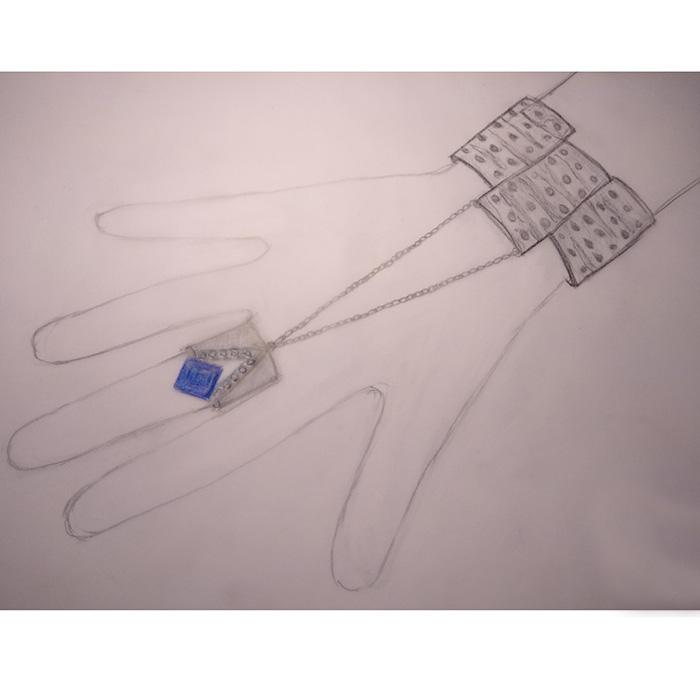 MARIA Emilia<br>Bracelet